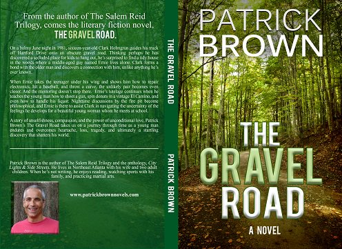 '....a masterful coming of age story, with great emotional warmth and depth. A very enjoyable read.'  The Gravel Road by @PBrownNovels.  #FREE on #KindleUnlimited.  #adventure #YA #youngadult #litfic #action #IARTG #ASMSG #bookboost #Kindle #books #ebooks  https://www.amazon.com/gp/product/B073TLWQP6/…