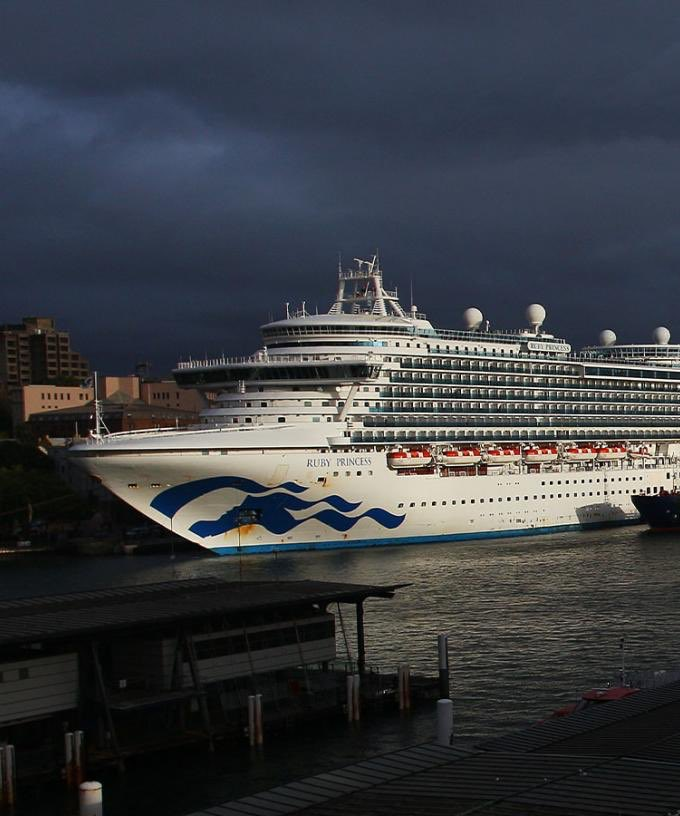 A new ban imposed on #cruise ships in #Australia after snafu. #travel #tourism #cruising #coronavirus https://gourmetontheroad.blogspot.com/2020/03/australian-government-cracks-down-on.html?m=1…