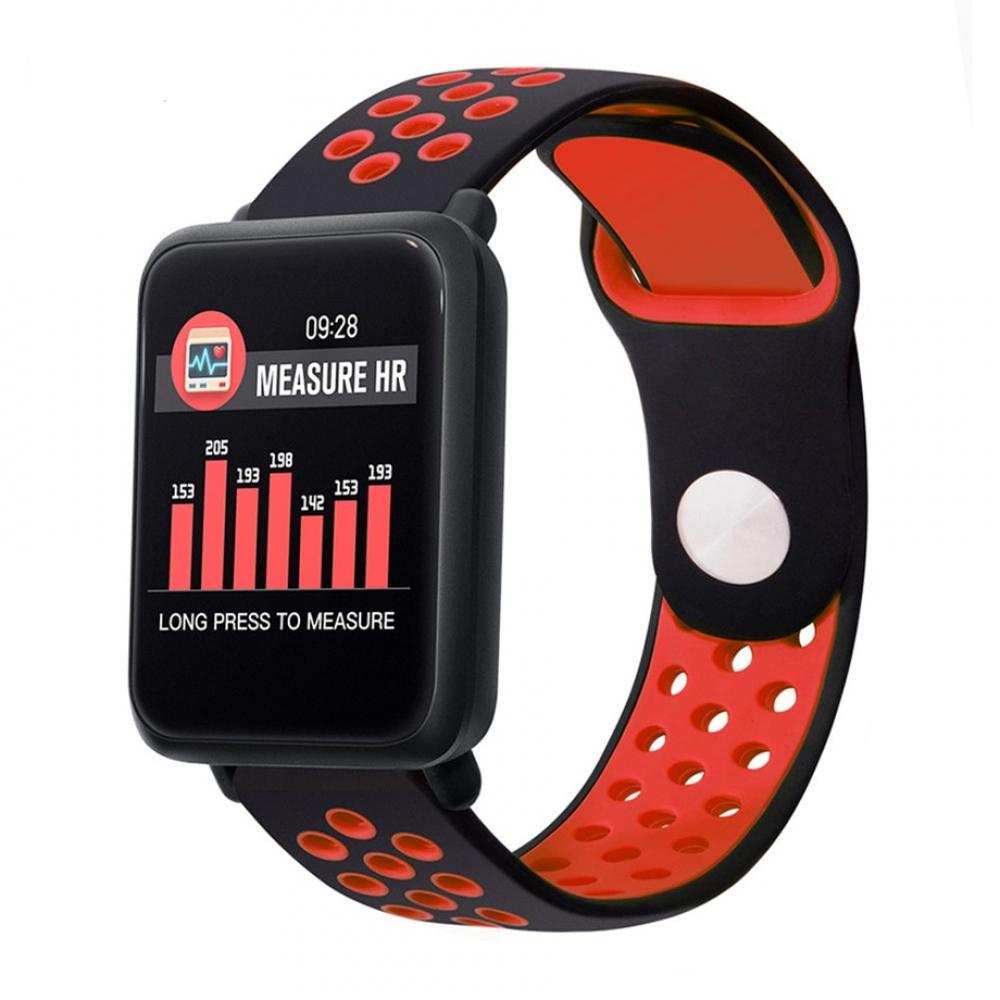 #adventure #accessories Unisex Smart Watch https://thecatenas.com/unisex-smart-watch/…