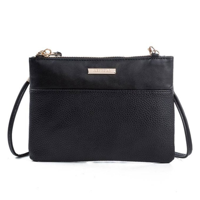 's Media: #buylesschoosewell #ecochic Cute Minimalistic Casual Leather Women's Clutch https://t.co/Vn1H5uZJF8