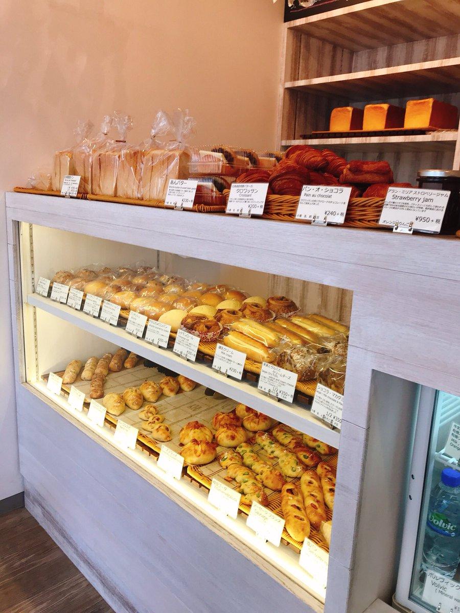 本日まだたくさんパンございます  #清澄白河 pic.twitter.com/2ntzOpIRwS