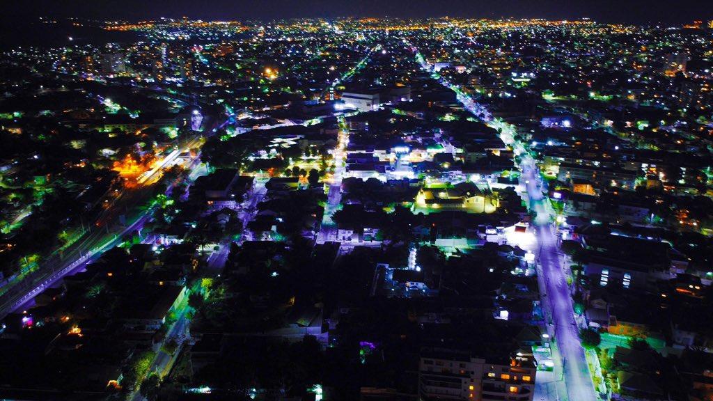 @quilpueciudad desde el aire con #drone #dji #mavicmini pic.twitter.com/BW67zMzWMQ – at Club De Leones De Quilpue