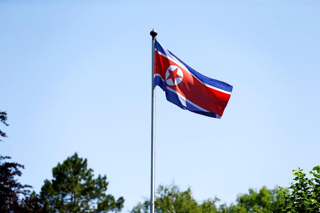 North Korea launches apparent ballistic missile into ocean
