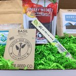 Image for the Tweet beginning: 7 travel-themed subscription boxes to