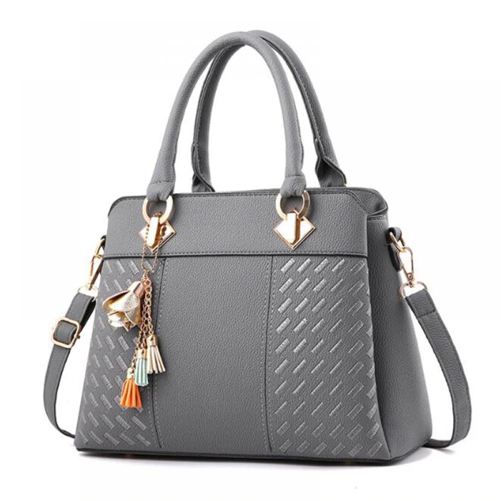 #cool #cute Women's Fashion Top-Handle Bag