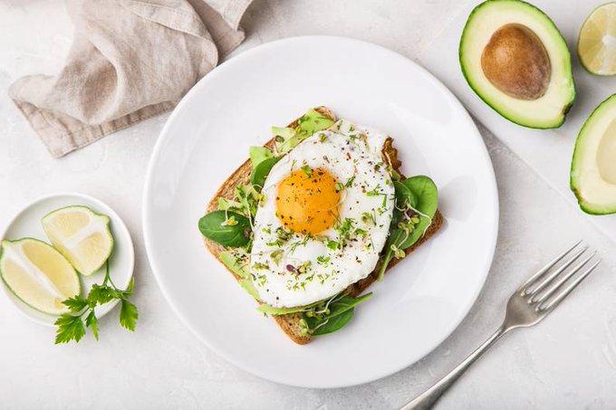 's Media: Diät: Darum solltest du öfter mal ein Ei.... #fitnessaddict #outdoorfitness #loseweight https://t.c