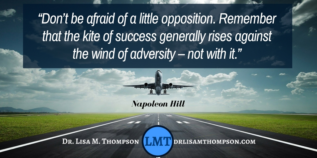 Opposition makes you stronger....#success #vision pic.twitter.com/Z3gDT7ashQ