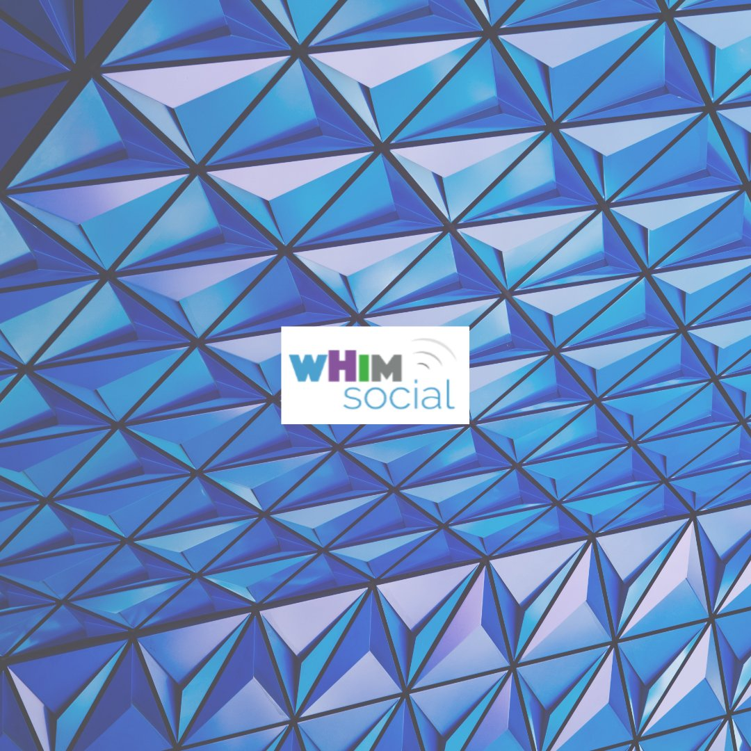"""Design is the silent ambassador for your brand"" - Paul Rand  Let us help you design a better future for your brand. Contact us today to see how.    #whimsocial #digitalmarketing #marketing #communications #branding #brand #socialmedia #seo #socialpic.twitter.com/0ttAefMmXG"