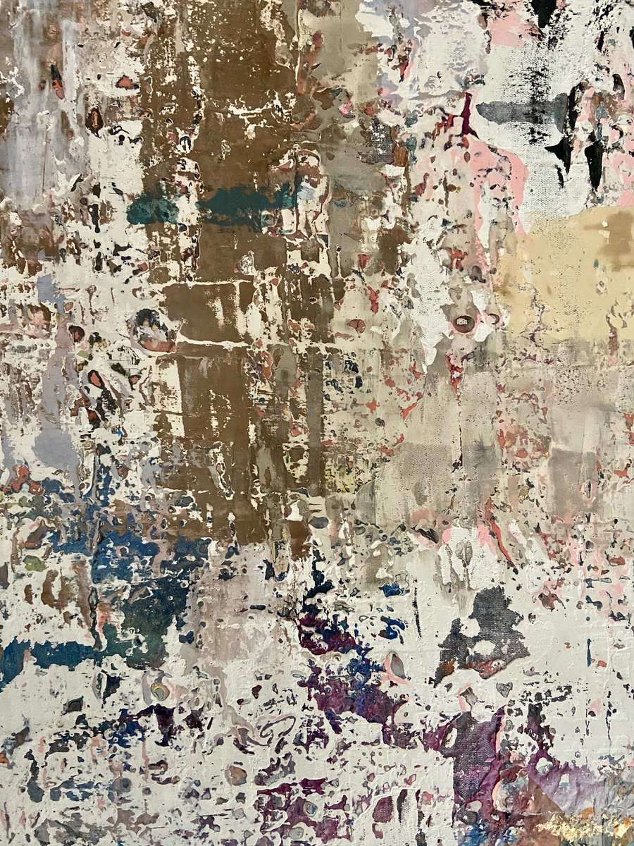 Beautiful textues inspired by my trips to #Israel and #guatamela this year. #beenaprettygoodyear #texture #plaster #plasterandpaint #CoronaLockdown #makeart #artcollector #abstractexpressionism #colorpic.twitter.com/CRMwsEIaih