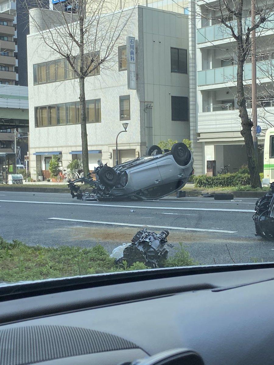 事故 大阪 速報 事件 市