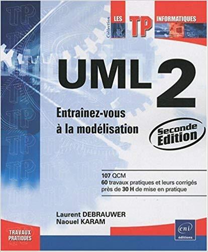 PAR LA UML2 PRATIQUE TÉLÉCHARGER