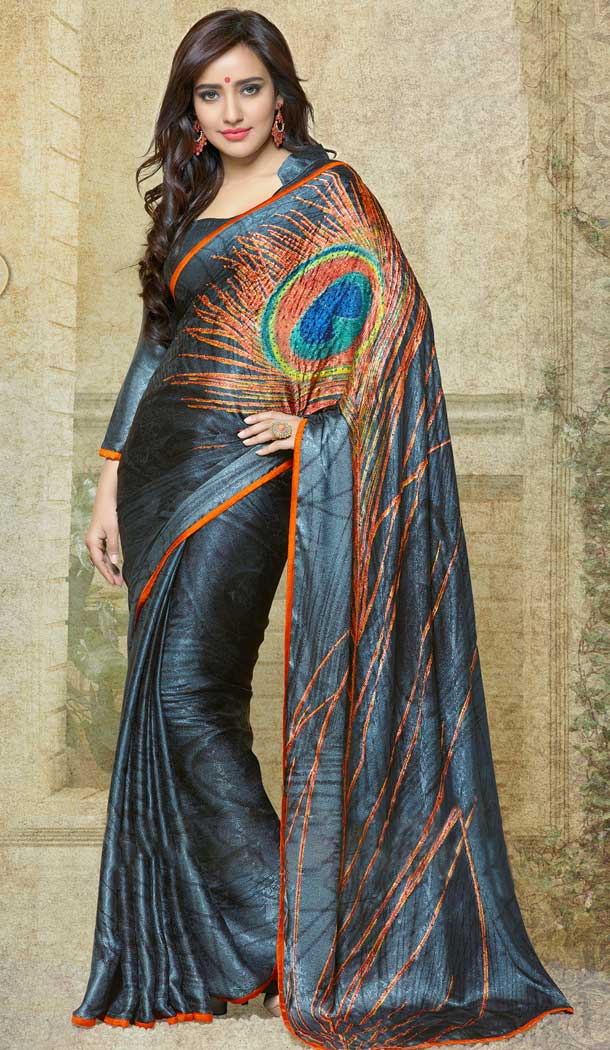 Buy Latest Casual Party Wear Sarees Up to 60% OFF Sale Shop at https://www.heenastyle.com/sarees/casual-sarees?limit=100… Sale Special Price $28 USD Follow @Heenastyle  #sarees #saris #printedsaree #multicolorsaree #casualsaree #partywearsaree #womensaree #ladiessaree #HeenaStylepic.twitter.com/gKy7xAAEOV
