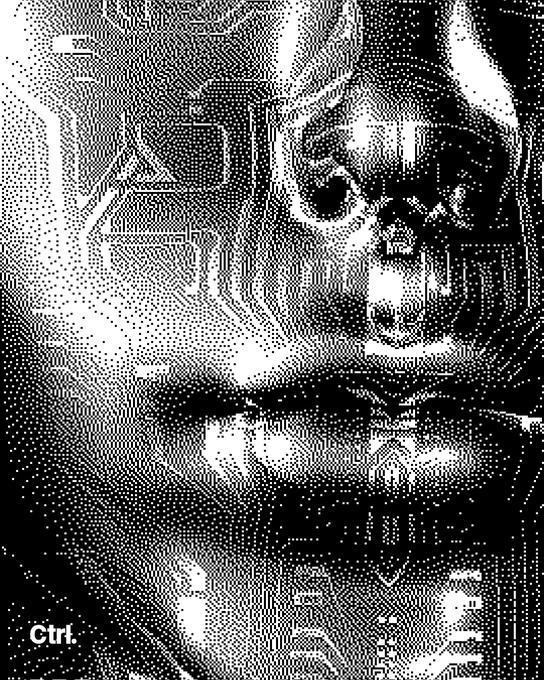 's Media: RT @dustrial: Disintegration.  #illustrator #cinema4D #processing https://t.co/iZ5a40a6lJ