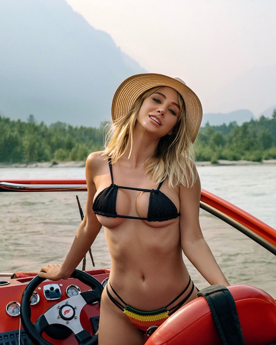 Sara Jean Underwood (@SaraUnderwood) on Twitter photo 2020-03-30 00:44:59