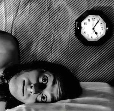 Insomnia- schlaflos pic.twitter.com/HkGMmbcQbC