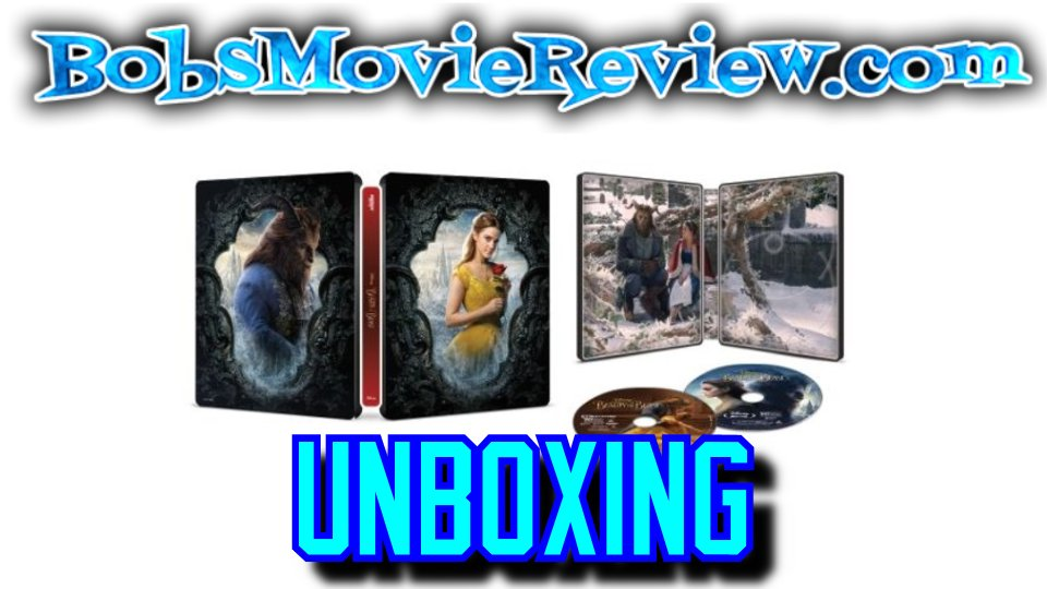 Beauty And The Beast 4K Steelbook Unboxing, Out Now from @DisneyStudios https://www.bobsmoviereview.com/2020/03/beauty-and-beast-2017.html… #beautyandthebeast #4kuhd #bluray #steelbook #unboxing #family #fantasy #musical #movie #trailer #entertainment #disney #waltdisneystudios pic.twitter.com/VbxZWcPBQS