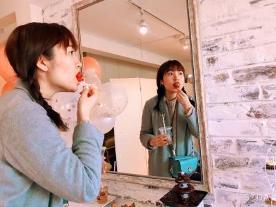 苺を食べる会🍓 いってきたよ♪笑笑  #CHEERZ #love #japan #いいね #l4l #girl #smile