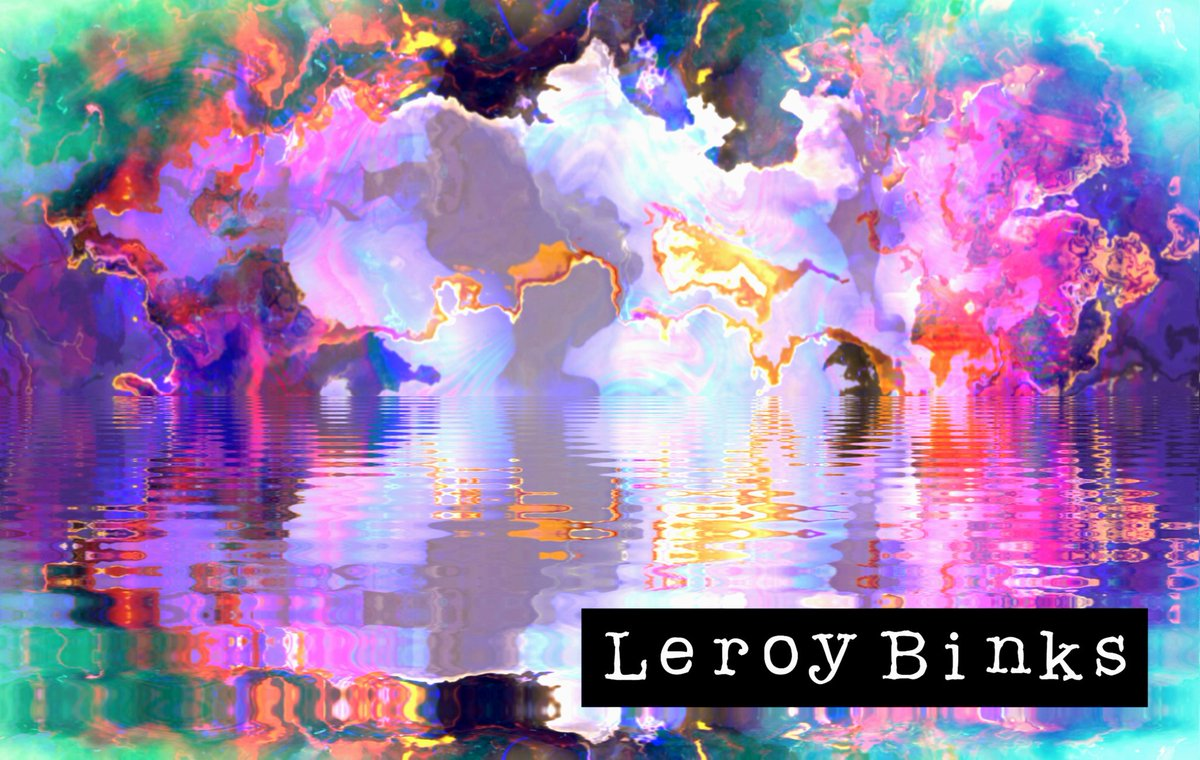 If you're looking at this, you're only seeing part of my madness. Find the rest at http://LeroyBinks.com.  #art #abstract #artist #artwork #modernart #artgallery #fineart #abstractartist #abstractexpressionism #art4sale #abstraction #digitalart #gallery #design #creativestlouispic.twitter.com/vHHDSWb6Vx