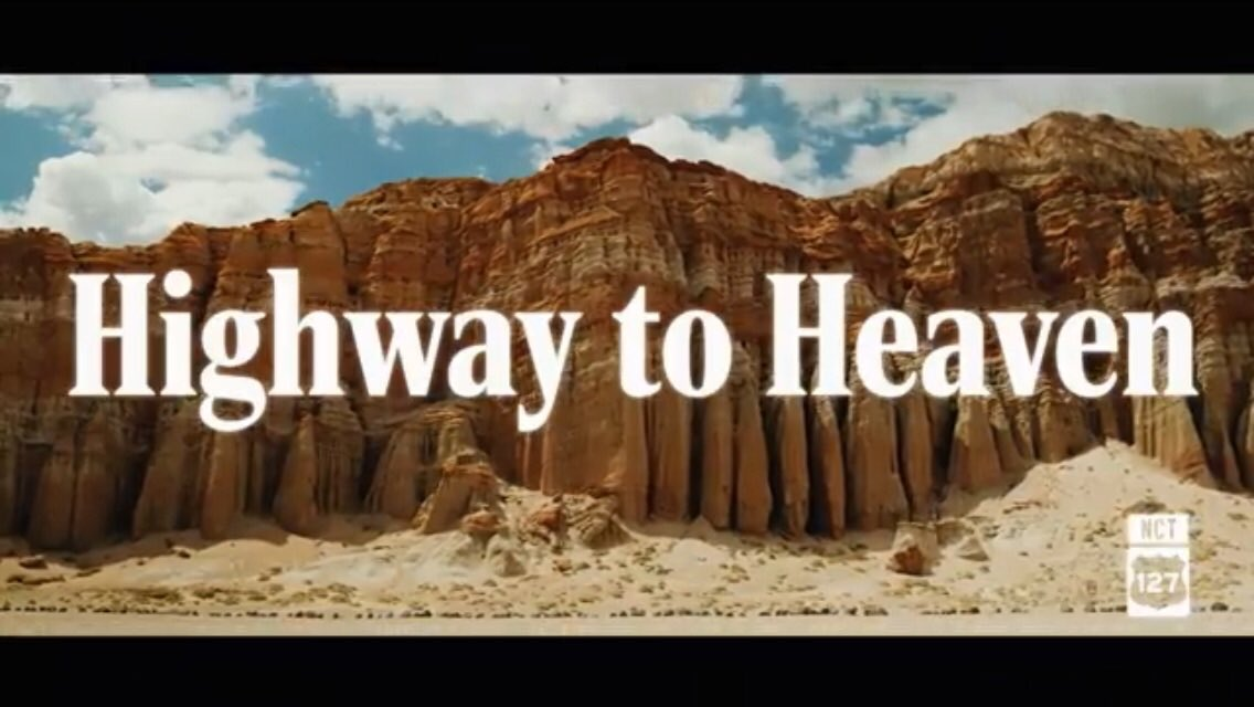 Clip 'Highway To Heaven (English ver.)' from NCT 127  •𝕸𝖎𝖓𝖍𝖔• #afterglow_eternity #kpop #nct127 #HighwayToHeaven <br>http://pic.twitter.com/vYDg2s15Er