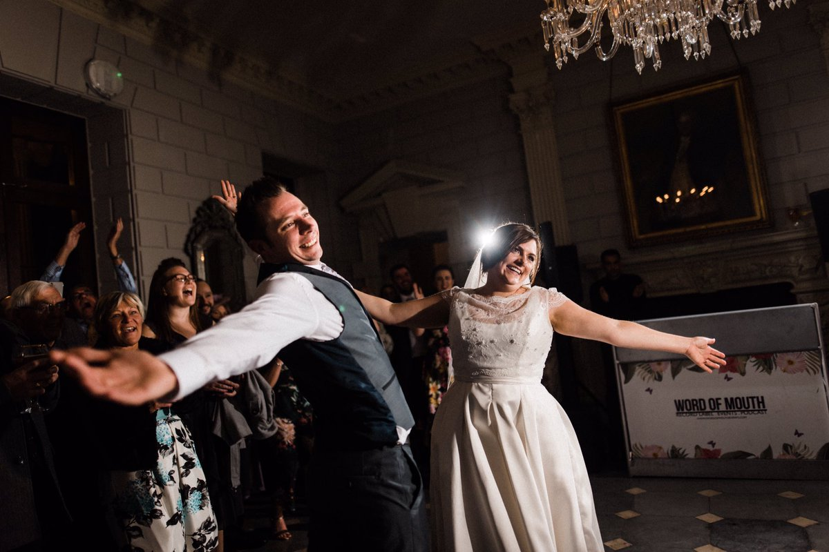 THE WEDDING DANCE...With us all on lockdown, we are now focusing on things we can do to keep us busy & active. Check out this article for some ideas to keep you occupied: https://www.hitched.co.uk/wedding-planning/organising-and-planning/wedding-tasks-from-home/…   #weddingprep #weddingdance #hitcheduk #keepbusy #keepactive #weddinginspo pic.twitter.com/sxvnxSCOpj