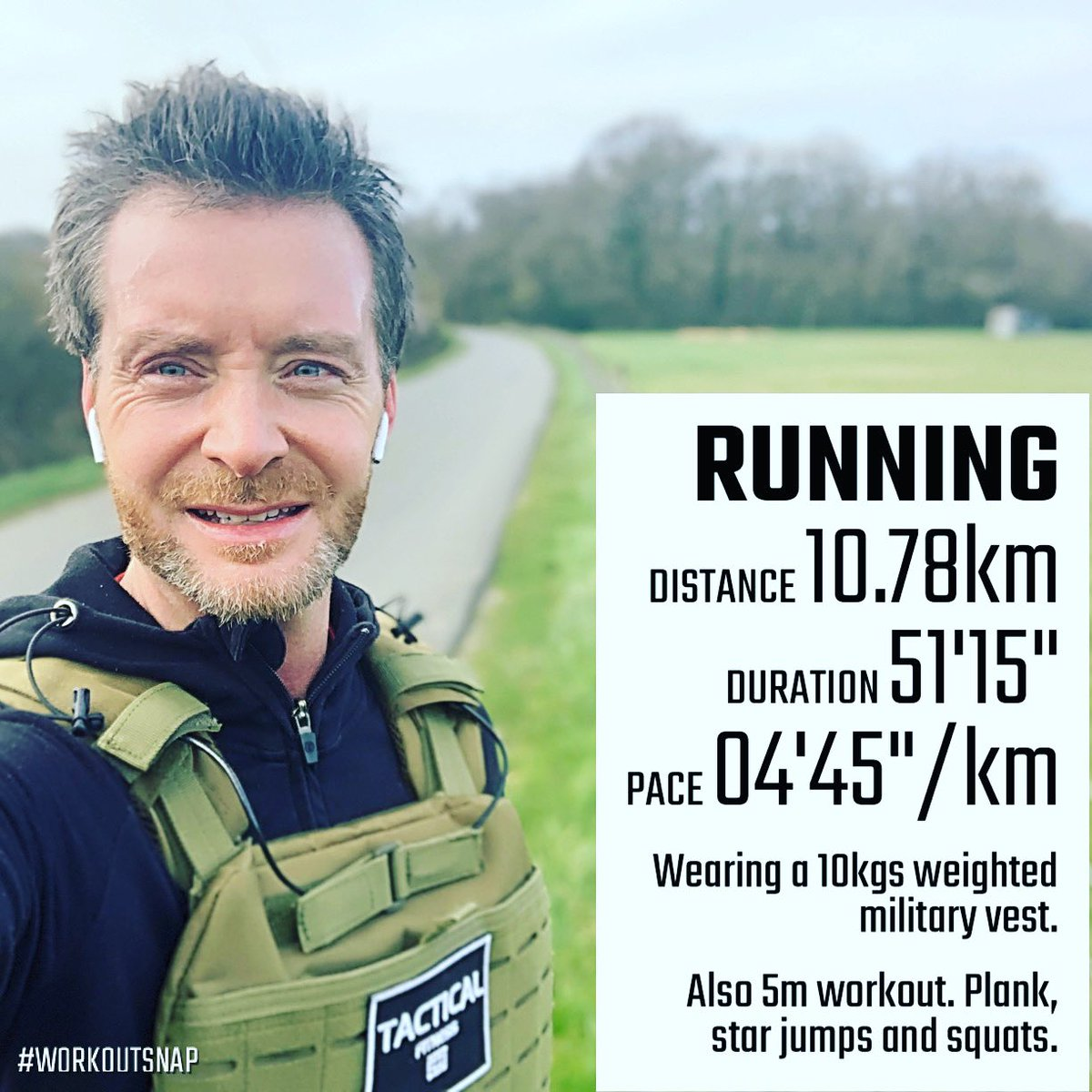 Commit to working on yourself everyday. You have to become obsessed with self development, obsessed with growing your mindset, feeding your mind with positive thoughts everyday. The more you workout the stronger your mind and body become. #mentalhealth #running #ukrunchat #health