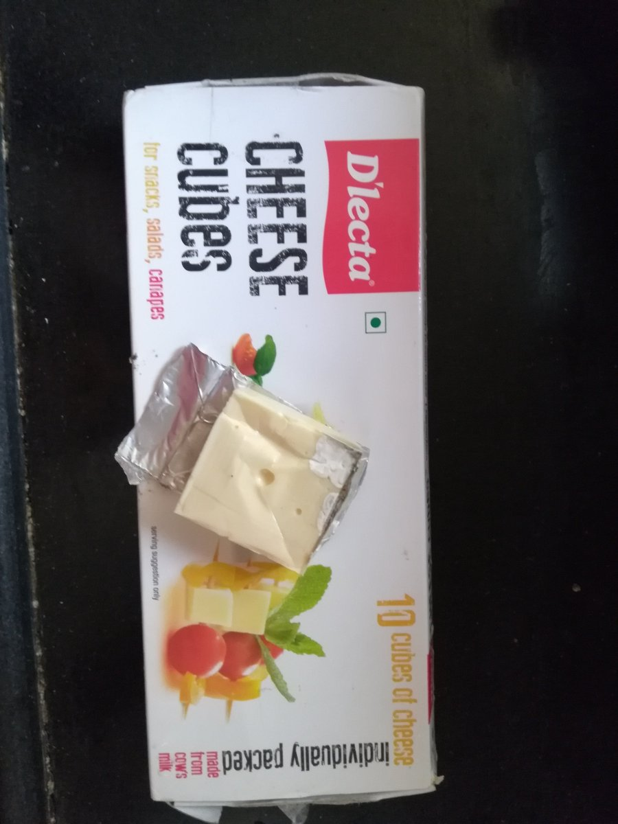 @dlectaproducts  are you trying to sell #fungus  #cheese  during this #lockdown . Images attached please take action ASAP.  #CustomerService  #ConsumerRights  #Healthissue  #customercomplain