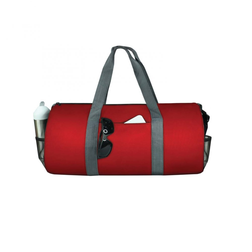 #cool #birthday 600D Polyester Travel Bag (JIGL-101)