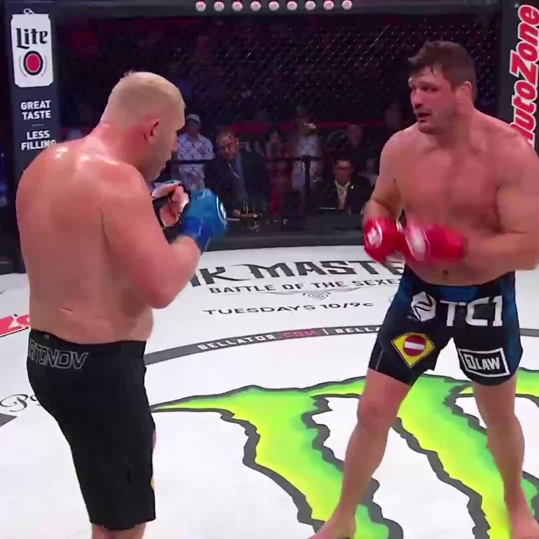 Image for the Tweet beginning: Sergei Kharitonov closed out our