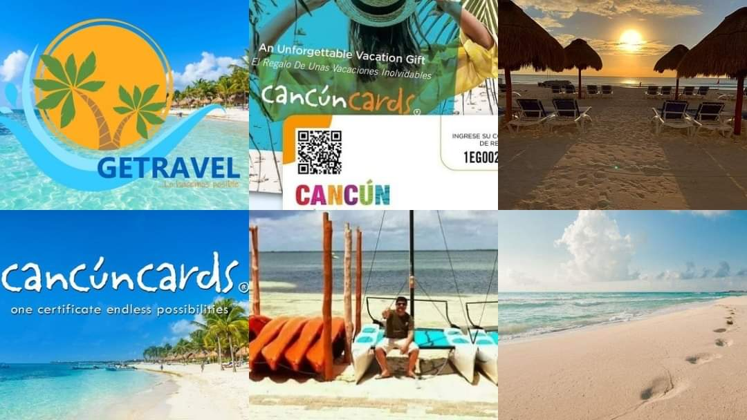 #GETRAVEL #CANCUNCARDS #SUNSENTWORLD #BEACH #VACACIONES #EXPLORE #INSTAGRAM #HOLIDAYS #SUMMER #PLAYAS #TRIP #INSTATRAVEL #BEACH #ADVENTURE #CANCUN #CARIBE