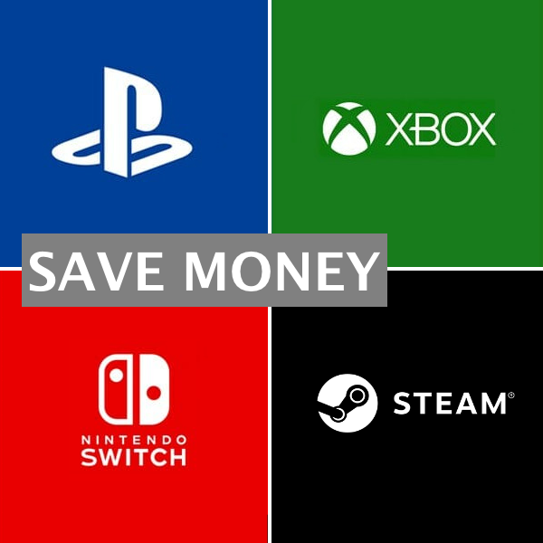 RT Get Great #Deals on all #Digital #PC #XboxOne #PS4 #NintendoSwitch #Games, Game Credit, Memberships, Addons and Season Passes #XboxLive #PSN #PSPlus #Steam #Origin #DigitalGamesHub #DGHub #Sale #Offer #Deal > Buy now: