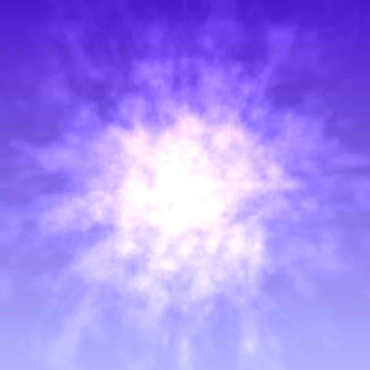 なんか違うけど、やっと雲っぽくなってきた...?@edo_m18 さんのコードリーディング記事(を読み解いているところ