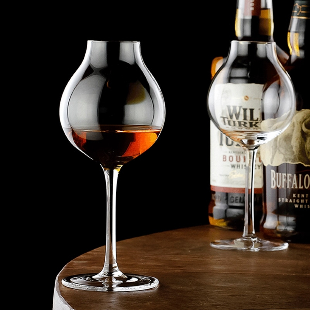#weekend #picoftheday British Styled Glass for Whiskey