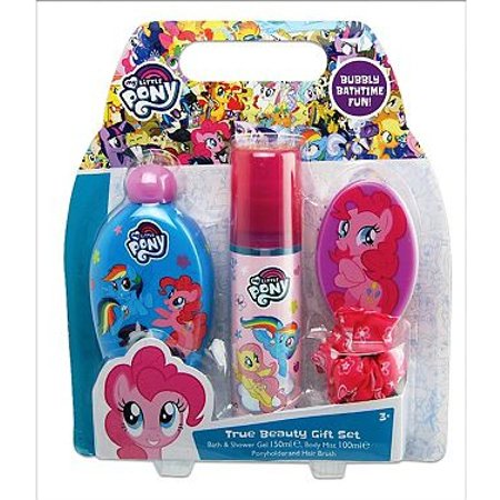 Love this from LoveVoucher - My Little Pony True Beauty Bath and Shower Gel Gift Set for just £8 was £8-    #deals #dailydeals #sale