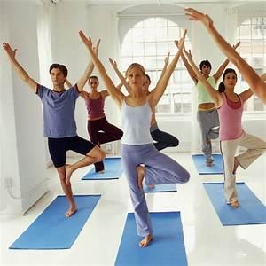 YOGABURN Helping Women Get Lighter, Healthier and Happier  #HealthyAtHome #yogagirl #fitness