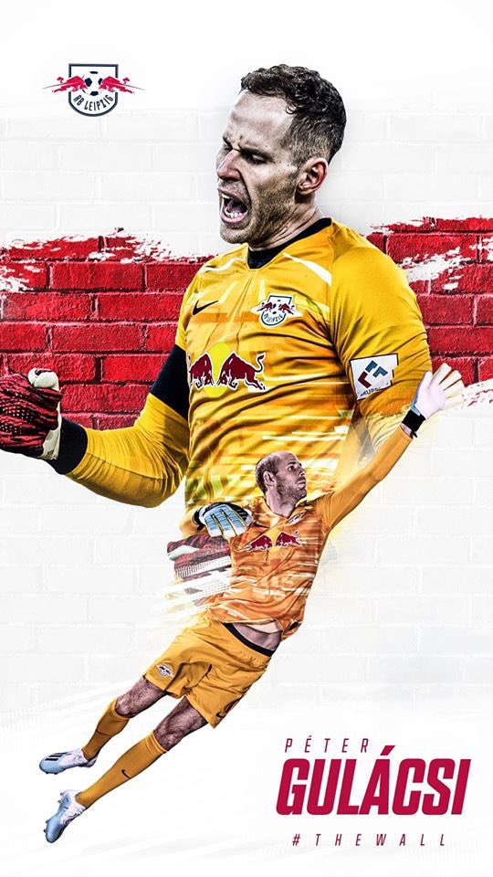Rb Leipzig English On Twitter Upgrade Your Lock Screen With Pete The Wallpaper Dierotenbullen