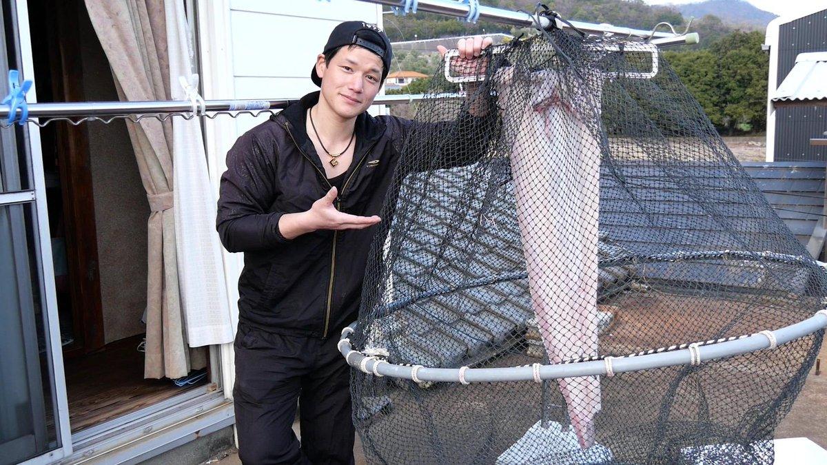 漁師 はまゆう の 小豆島