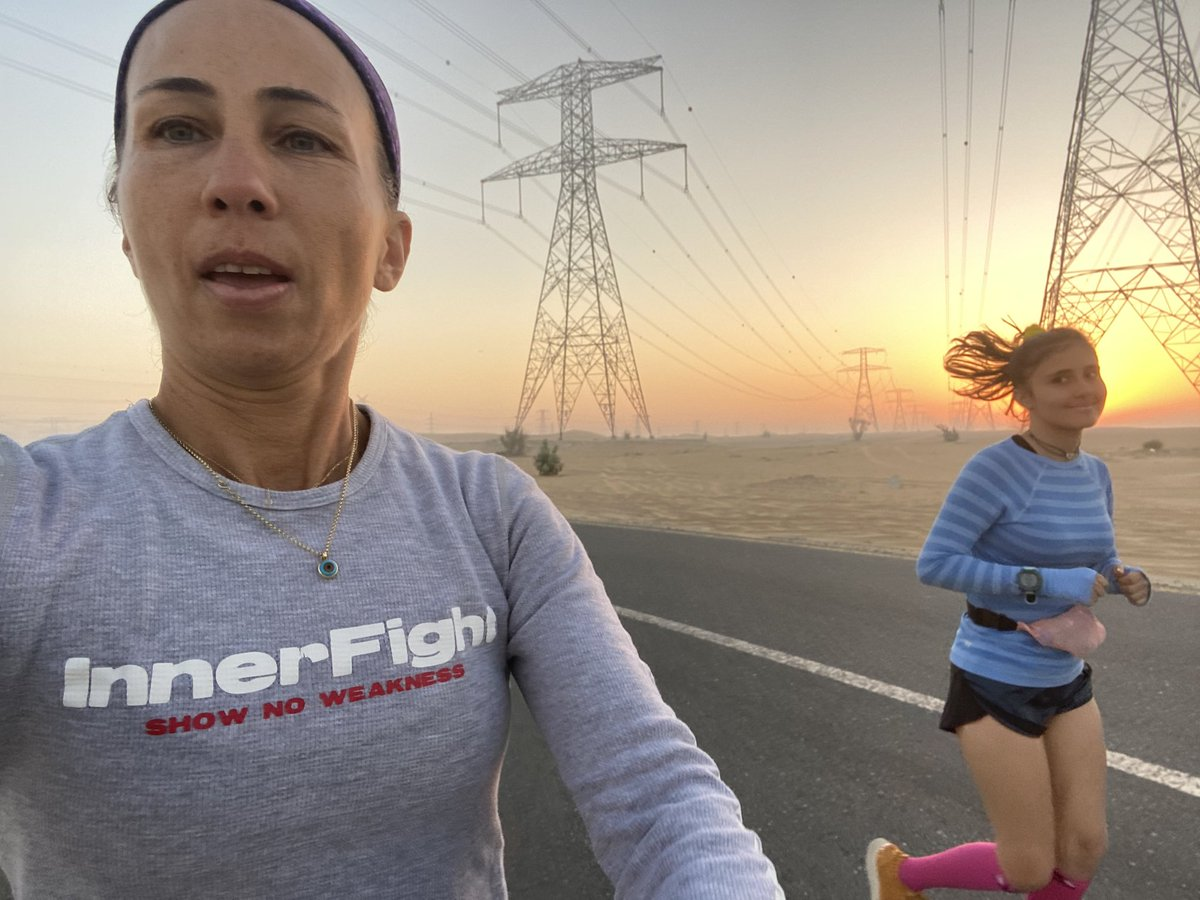 We were together. I forget the rest. #WaltWhitman #mydaughter #training #lastmonth #halfmarathon pic.twitter.com/jy6xrocEiy