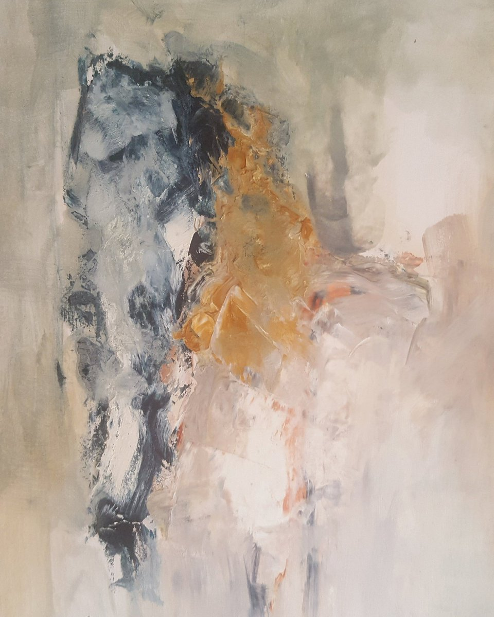 Stay safe all, stay indoors.  Oil on paper, landscape.. #oil #paintings #expressionism  #abstractlandscape #markmaking #irishartist #ireland #gallery #fionamooreart #modernart #process #exhibition #art #artforsale #contemporaryart  #artwork  #abstractexpressionism #covid_19pic.twitter.com/h8BIx5Xnmh