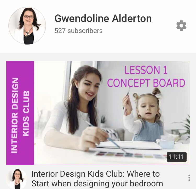 Stop the boredom and learn new skills, check out my #interior #design #kids club (You don't need to be a child to join in). Watch me live on Instagram or catch up on YouTube. We'll create a lovely bedroom design with lots of fun and crafting. No skills needed. pic.twitter.com/tEidZAULn9