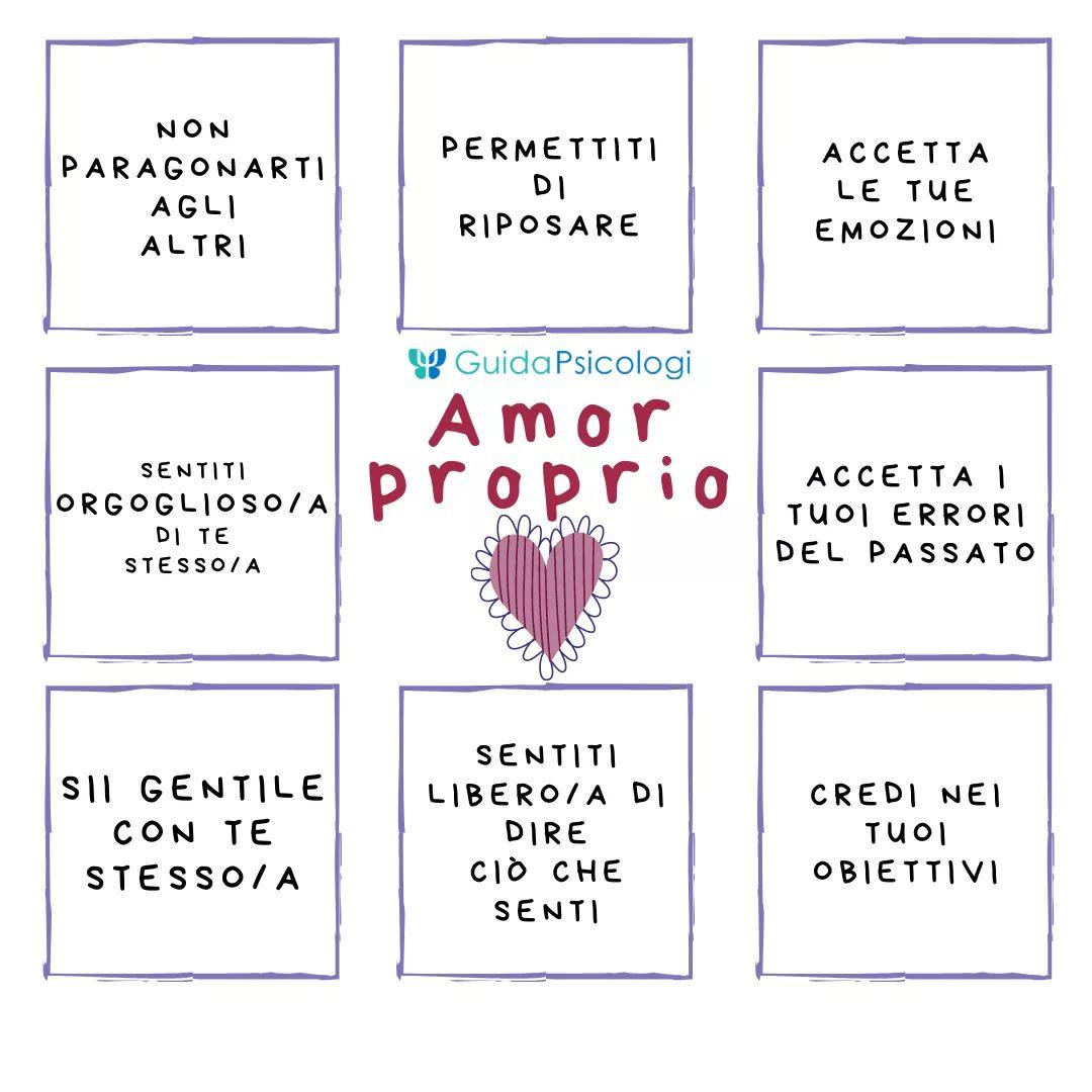 #psicologia #amorproprio