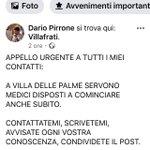 Image for the Tweet beginning: Dai ragazzi, SVEGLIA! Aiutiamo @frittatine, ora! O