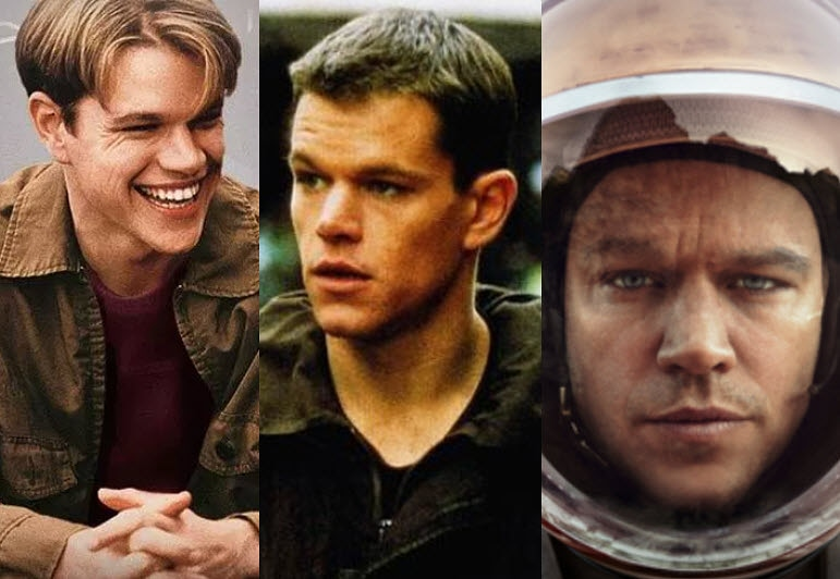 Episode 9 - The life and times of Matt Damon, retold through his movie roles.  How many of his films can you pick?   #podcast #podcasts #comedy #funny #clever #Story #MattDamon #movies #moviequiz