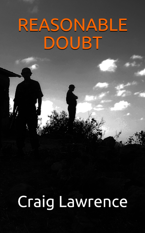 Delighted to announce that the paperback version of 'Reasonable Doubt' is now available (as at 30mins ago!) on Amazon! See it at: https://www.amazon.co.uk/dp/1838004505   #Nepal #Himalayas @Gurkha_Brigade @GurkhaMuseum #Malta #Afghanistan #London #amreading #amreadingromance #thriller #action