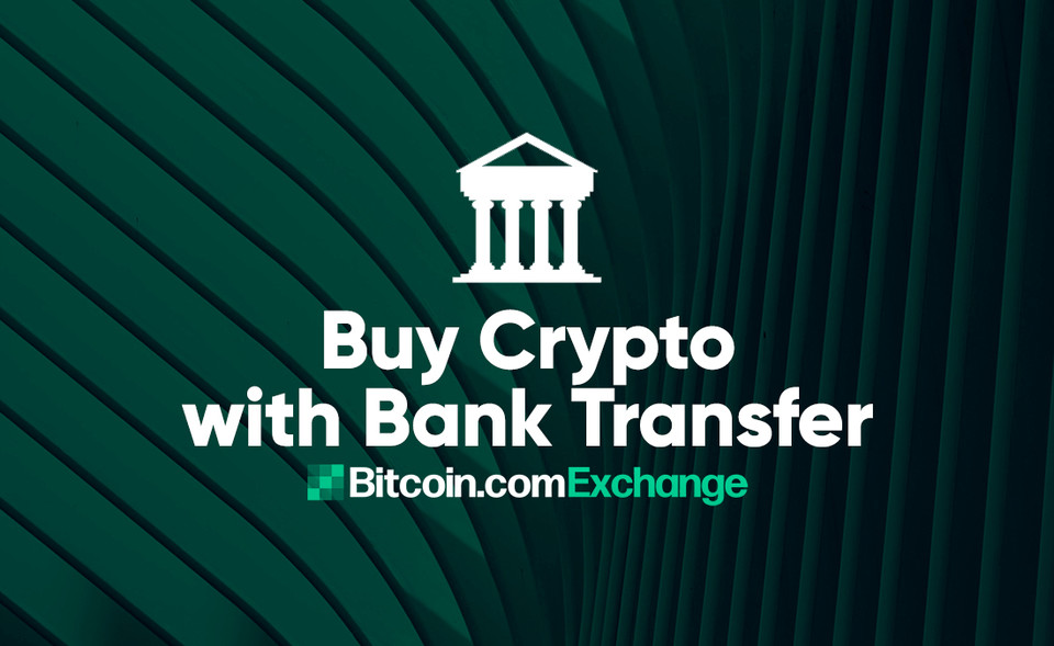 transfering cryptocurrency between exchanges
