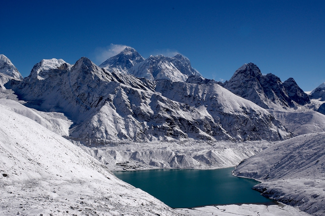 Looking for the most dramatic views in the #Himalayas? You'll find them here ➡️  https://www.wiredforadventure.com/best-views-of-everest/?utm_campaign=coschedule&utm_source=twitter&utm_medium=AdvTravelmag&utm_content=How%20to%20bag%20the%20best%20views%20of%20Everest%20in%20the%20Himalayas… @Worldexp_uk