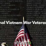 Image for the Tweet beginning: Today is National Vietnam War