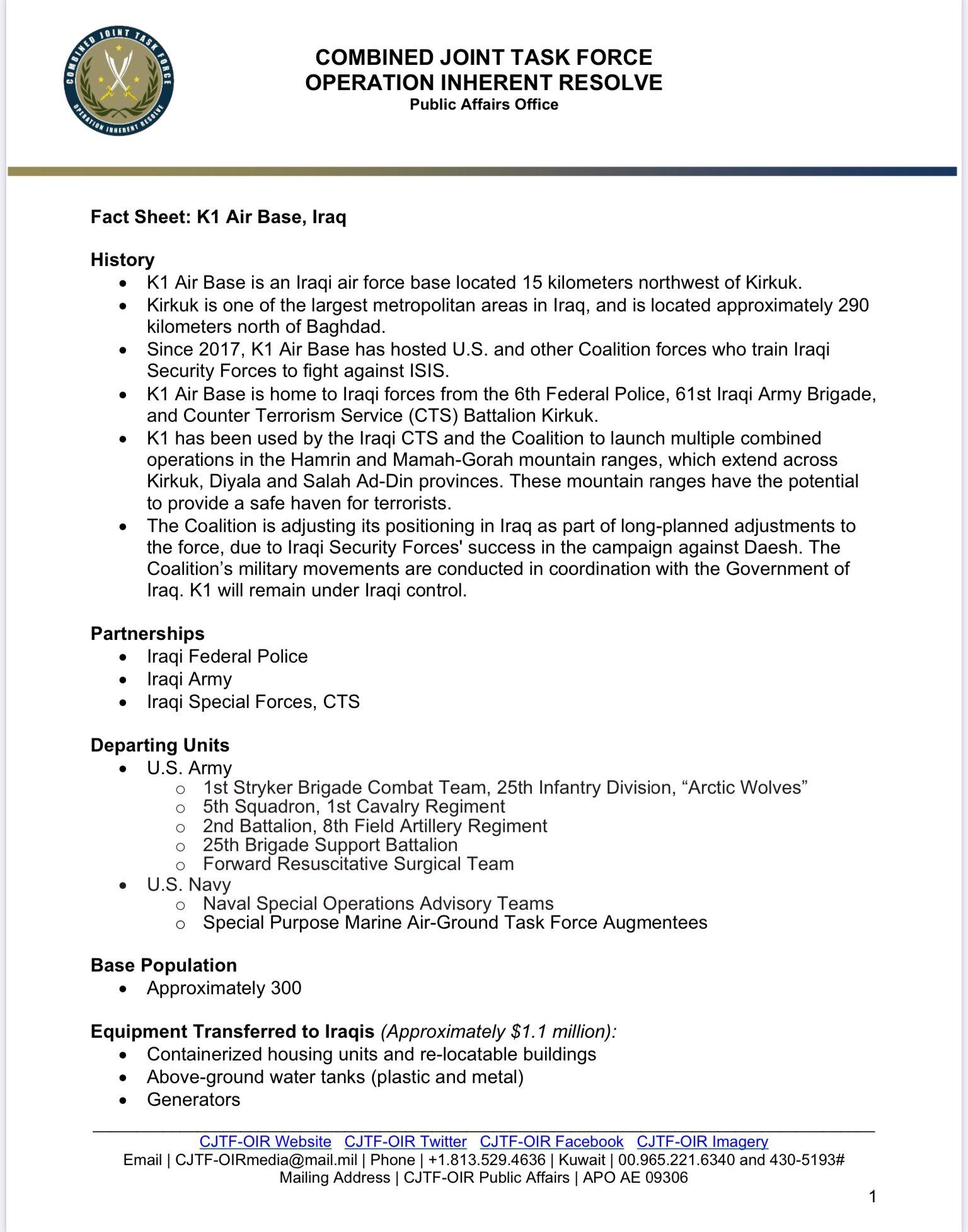 ترامب: على بغداد أن تدفع إذا سحبنا قواتنا من العراق - صفحة 2 EUREKfaXQAAqEJx?format=jpg&name=large