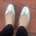 全国の女性に知って欲しい。「靴のヒラキ」レペットと匹敵する可愛さなのにまさかの500円。