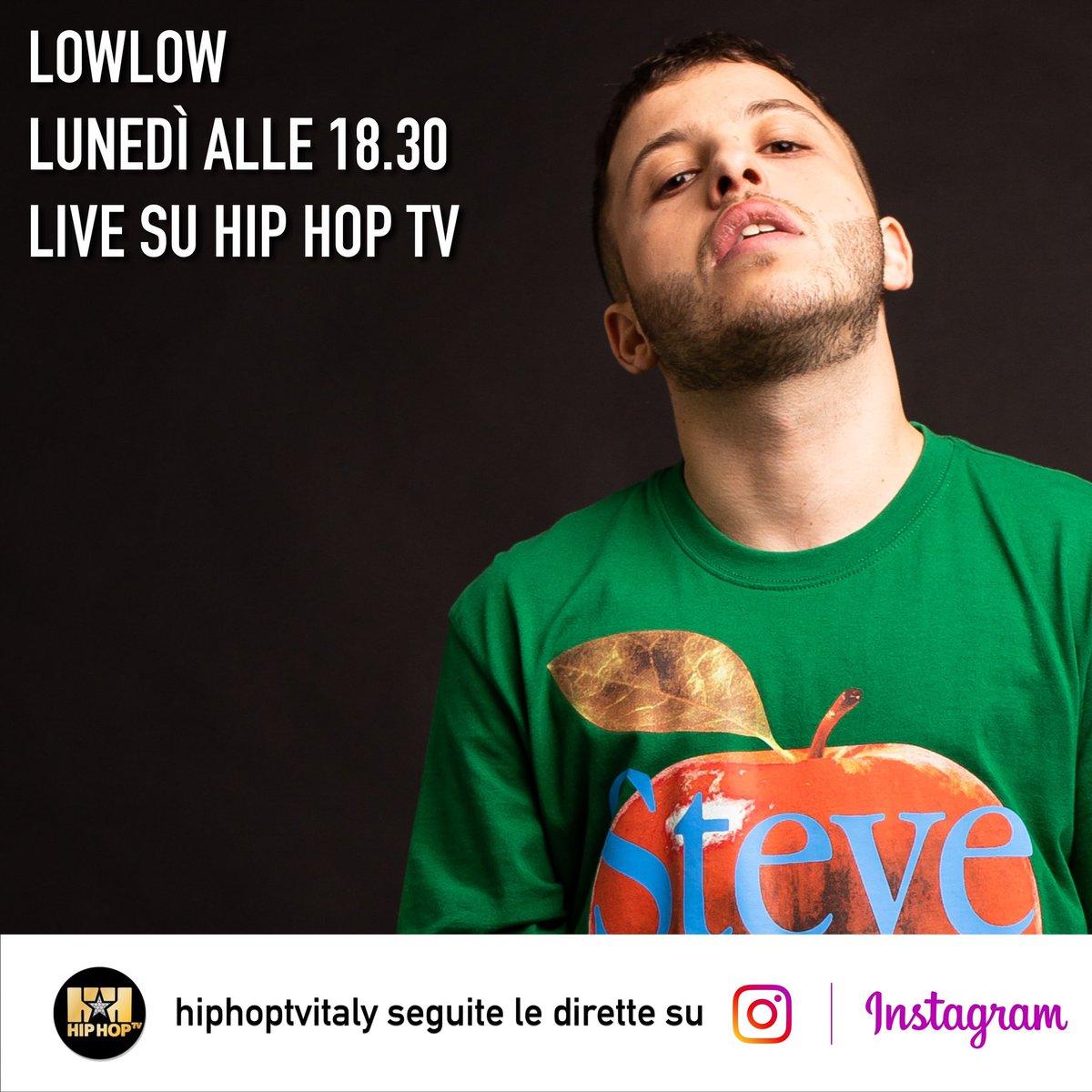 HIP HOP TV Italy on Twitter: