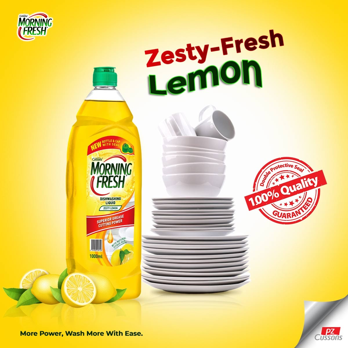 There's only one formula that can keep your Kitchen sparkling clean and sweet-smelling all day. And that's the Morning Fresh Zesty Lemon! Go get yours today. #MorningFresh #Dishwashingliquid #Kitchen #Squeakyclean #Dishwashingpic.twitter.com/QPa7TBlJfG